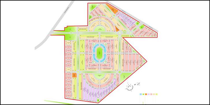 Citi Maps | CITI HOUSING Citibank Map on